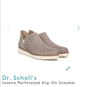 Women's dr scholls shoes